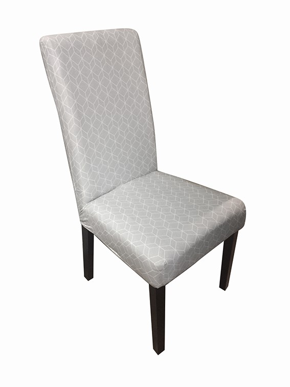 Klara Dining Chair Cover by Surefit