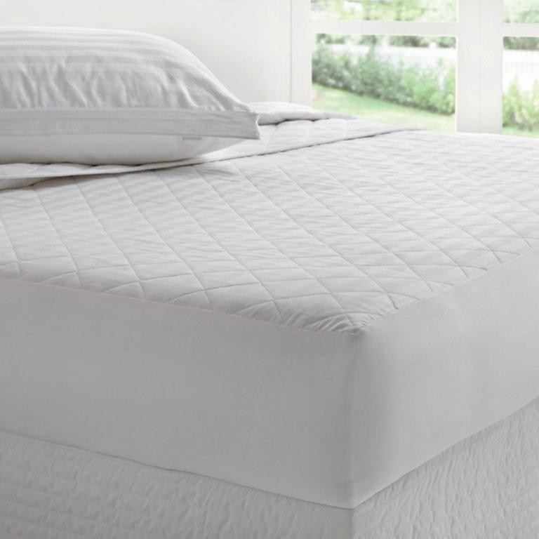 Ultracool Cotton Mattress & Pillow Protector Range by Sheridan