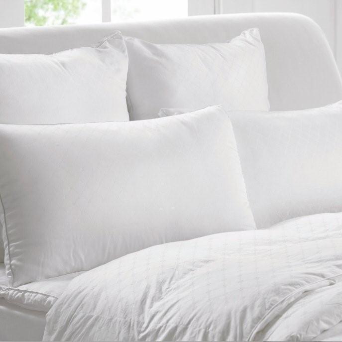 Ultra Pillow Range by Sheridan
