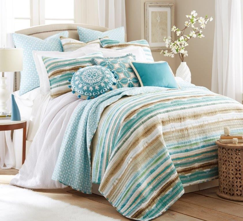 Windsor Quilted Coverlet
