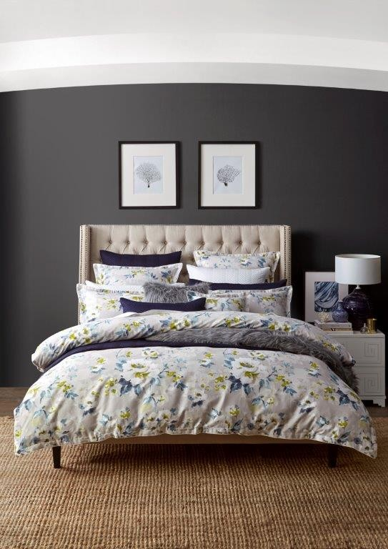 Winslow Dove By Private Collection Quilt Covers Best