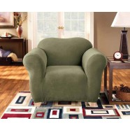 Sage 1 Seater Chair Cover by Surefit