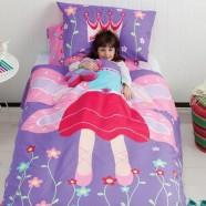 Garden Fairy by Cubby House Kids