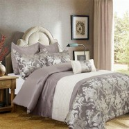 Shoshana 7 Piece Comforter Set by Bambury