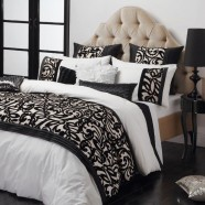 Baroque Black by Logan & Mason