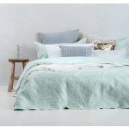 Botanica Coverlet Set Queen/King size by Bambury