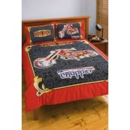 American Chopper Quilt Cover Set