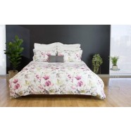 Claudia Quilt Cover Set by Ardor