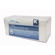 Cotton Plus Mattress Protector by Hilton
