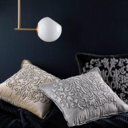 Harmon Square Cushion by Private Collection - preorder now due mid March 2019