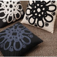 Inka Cushions by Logan & Mason