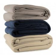 Polar Fleece Blankets by Jason Commercial