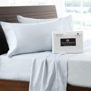 1500 Thread Count Sheet Sets Sky by Logan & Mason