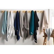 Living Textures Towel Range by Sheridan