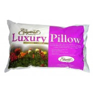 Luxury Sateen Soft Pillow by Easyrest