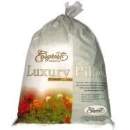 Luxury Sateen V-Shape Pillow by Easyrest