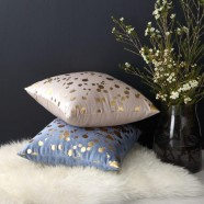 Spritz Square Cushions by Logan & Mason - limited stock due early Feb - preorder now