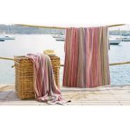 Cancun Beach Towel by Sheridan