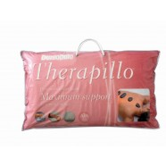 Dunlopillo Therapillo Premium Memory Foam Low Profile Pillow by Sheridan