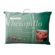 Dunlopillo Therapillo Premium Memory Foam High Profile Pillow by Sheridan
