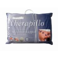 Dunlopillo Therapillo Premium Memory Foam Contour Pillow by Sheridan