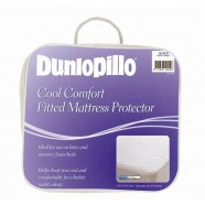 Dunlopillo Coolmax Mattress & Pillow Protectors by Sheridan
