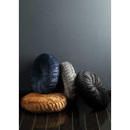 Tempo Round Cushions by Logan & Mason