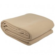 Villa Commercial Grade Polar Fleece Blanket