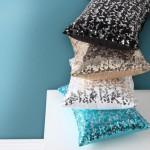 Tivoli Brunch Cushion by Logan & Mason