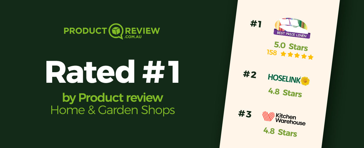 Product Review Rated #1